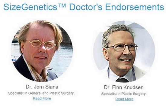 Sizegenetics Review - Sizegenetics Storbritannien PenisExtender - Beprövad Deal?